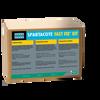 HP Spartacote Fast Fix 2 Gallon Kit