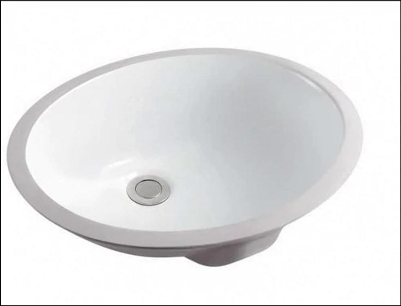 Rocket Sink White Vanity Sink 17 X 14 Inch Rocket Supply Stone Tile Concrete Supply Denver