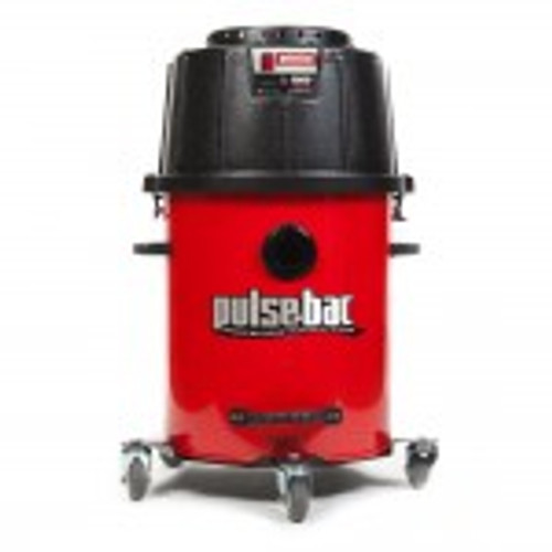 PulseBac 1000 Series Vacuums for Dust Collection