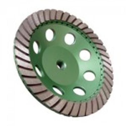 Sonic Turbo Cup Wheels - Convex