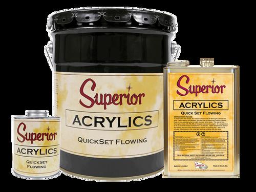 Superior Acrylics Adhesive
