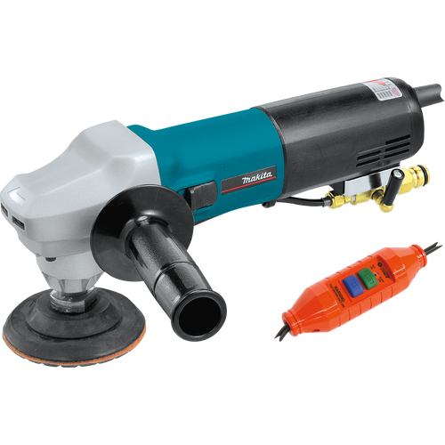 Makita PW5001C Wet Stone Polisher