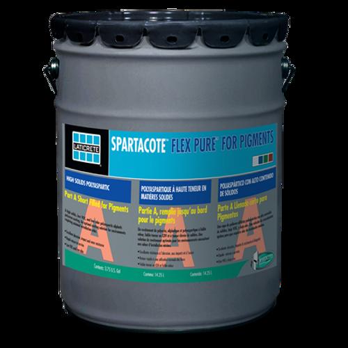 HP Spartacote Flex Pure - Pigment Base - Part A and B