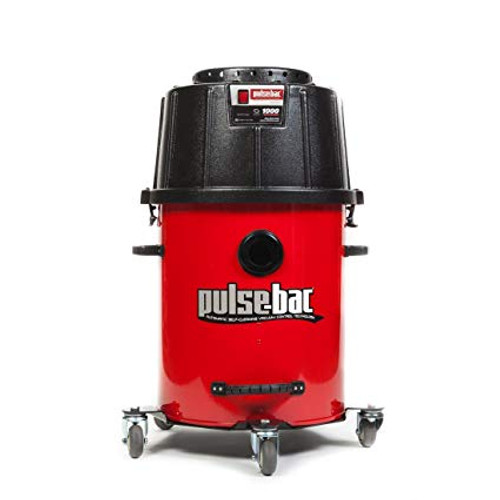 Pulse Bac 1050 Dust Collector Rental