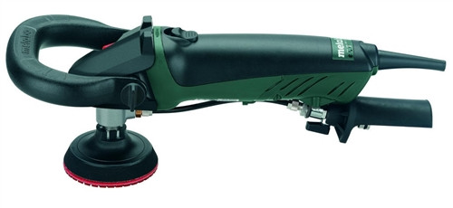 Metabo PWE 11-100 Wet Polisher – 5″ Variable Speed