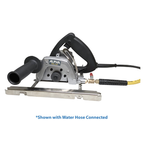 Alpha ESC-125 Electric Stone Cutter - Rocket Supply - Concrete and Stone Tool Supply Store