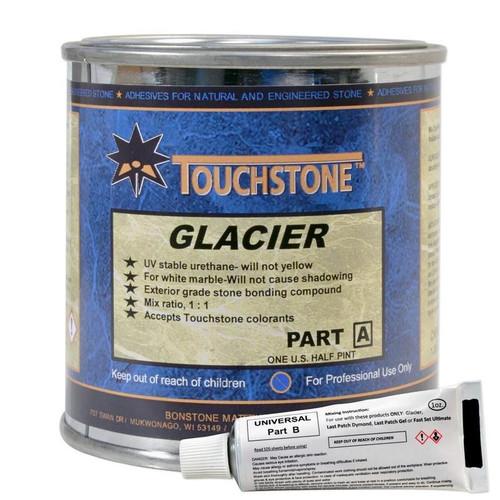 Touchstone Glacier Epoxy Adhesive - Rocket Supply - Concrete and Stone Tool Supply Store