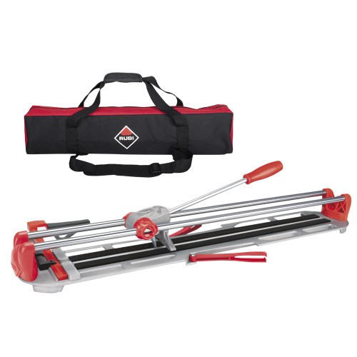 Rubi STAR MAX-51 tile cutter with bag