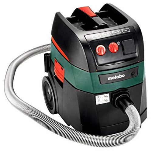 Metabo ASR35 HEPA  Auto Clean Vacuum Cleaner