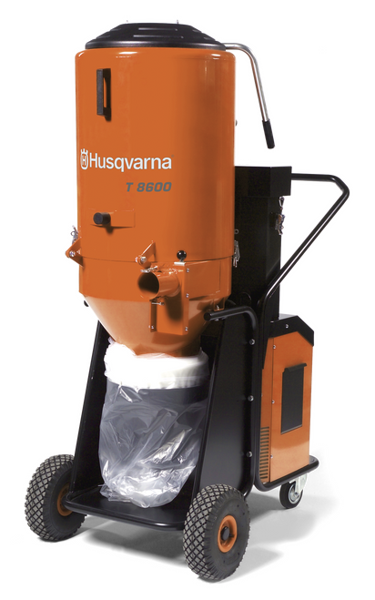 Husqvarna T 8600
