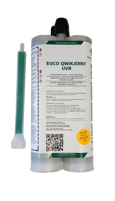 Euclid QwikJoint Cartridge UVR - Rocket Supply - Concrete and Stone Tool Supply Store