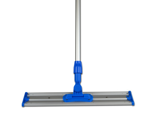 "18"" Heavy Duty Microfiber Mop Frame - Rocket Supply - Concrete and Stone Tool Supply Store"