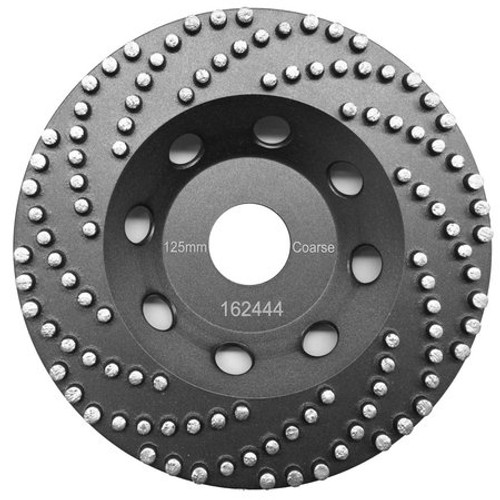 Diteq Vacuum Brazed Beaded Wheel - Rocket Supply - Concrete and Stone Tool Supply Store