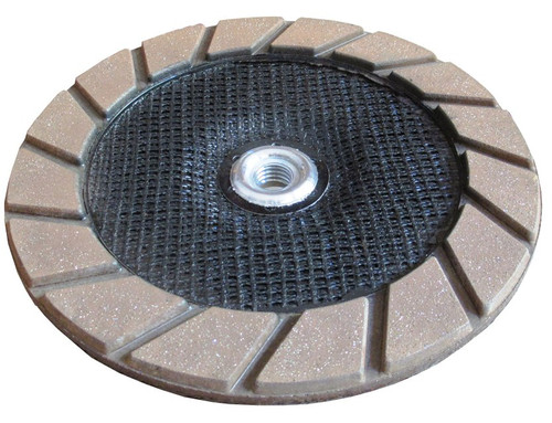 Boride Easy Edge Cup Wheel - Rocket Supply - Concrete and Stone Tool Supply Store