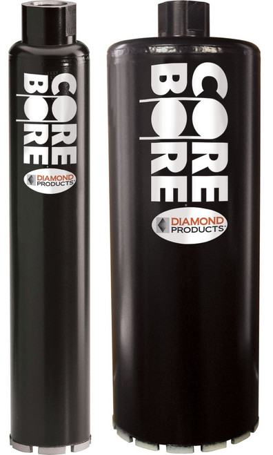 Diamond Products Wide Spaced Premium Bit - Wet - Rocket Supply - Concrete and Stone Tool Supply Store