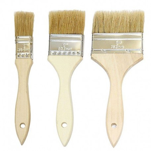 Chip Brushes - Rocket Supply - Concrete and Stone Tool Supply Store