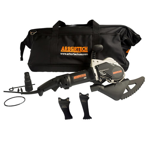 Arbortech AS175 Brick and Mortar Saw Kit - Rocket Supply - Concrete and Stone Tool Supply Store