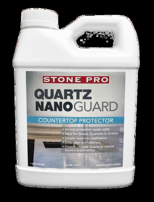 Stone Pro Quartz Nanoguard Quart