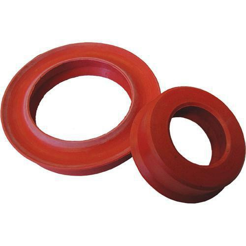 Rubber Water Containment Ring for Core Bits