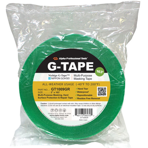 Alpha G-Tape - Rocket Supply - Concrete and Stone Tool Supply Store