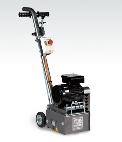 "National Flooring 8"" Scarifier Rental"