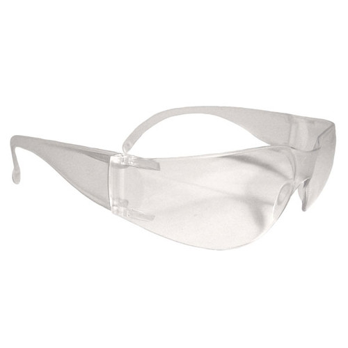 Mirage Clear Safety Glasses - Rocket Supply - Concrete and Stone Tool Supply Store
