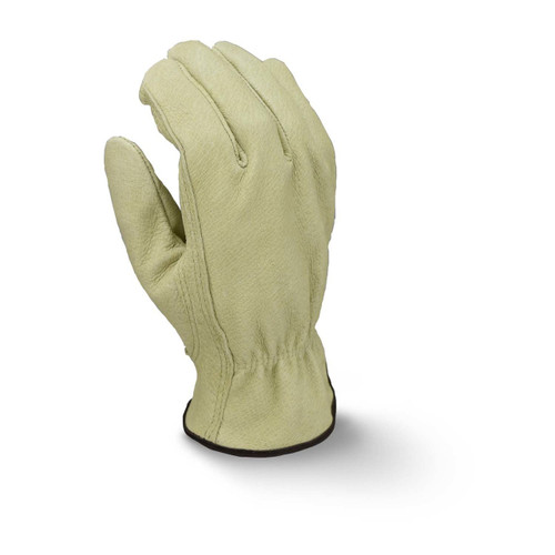 Radians Pig Skin Leather Glove - Rocket Supply - Concrete and Stone Tool Supply Store
