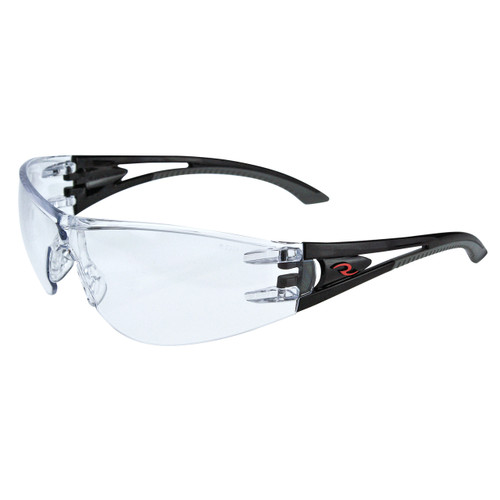 Radians Optima Safety Eyewear With Rubber Temples - Rocket Supply - Concrete and Stone Tool Supply Store
