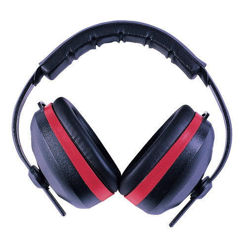 Radians Silencer Earmuffs - Rocket Supply - Concrete and Stone Tool Supply Store