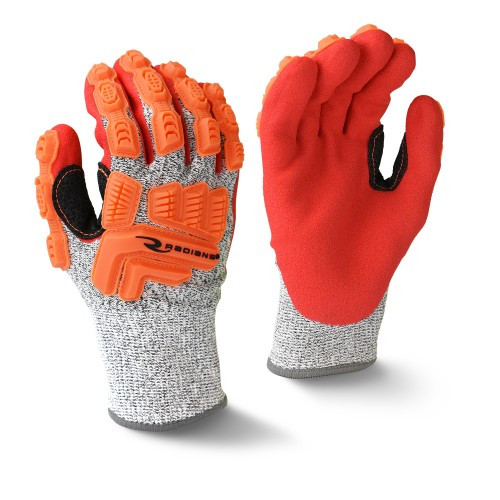 Radians  Cut Protection Level A5 Work Glove - Rocket Supply - Concrete and Stone Tool Supply Store