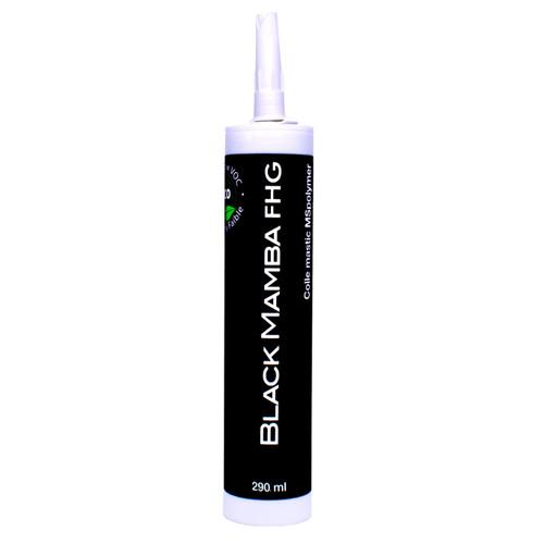Black Mamba Polymer Sealant - Rocket Supply - Concrete and Stone Tool Supply Store