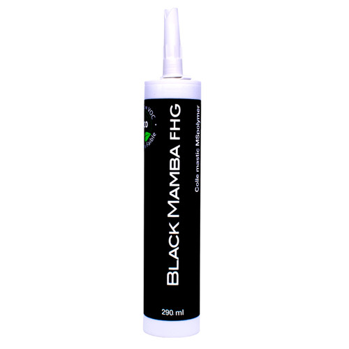 Black Mamba Polymer Sealant - Rocket Supply - Concrete and Stone Tool Supply Store
