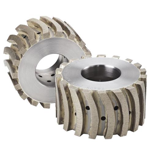 Nicolai Super Z Breaker Bit - Rocket Supply - Concrete and Stone Tool Supply Store