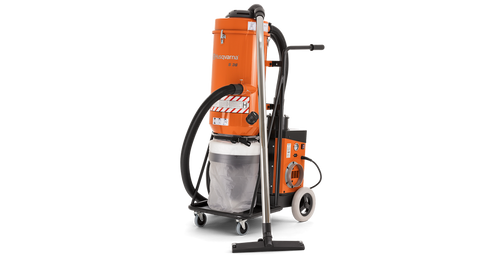 Husqvarna S 36 Dust Collector (120 Volt) Rental
