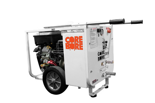 CB18BVXL Hydraulic Power Unit