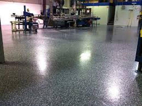 Seal Krete HP Epoxy Shell 1000 EPL