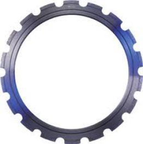 "Husqvarna ELR20 14"" Diamond Ring Saw Blade"