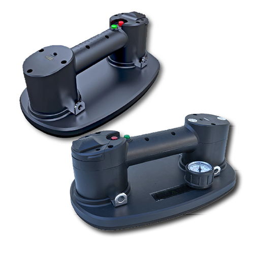 Grabo Cordless Battery Suction Cup