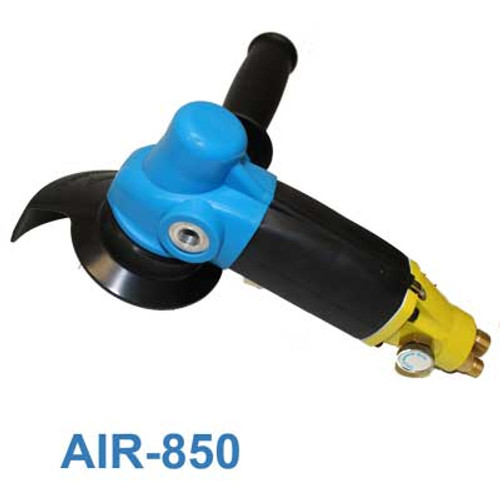 Alpha Air 850 Pneumatic Polisher