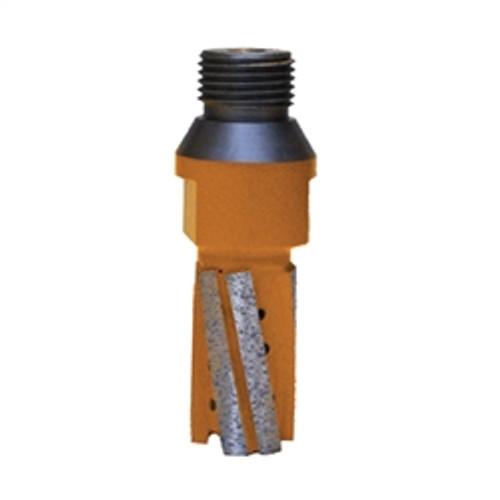 Nicolai 23mm x 40mm -26 Yellow Twin Router  Finger Bit