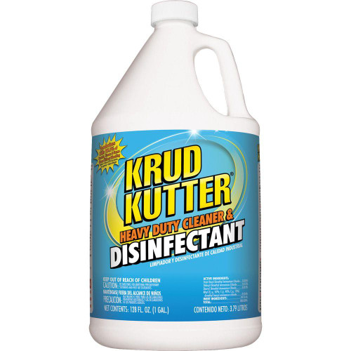 Krud Kutter Gallon Heavy Duty Cleaner and Disinfectant