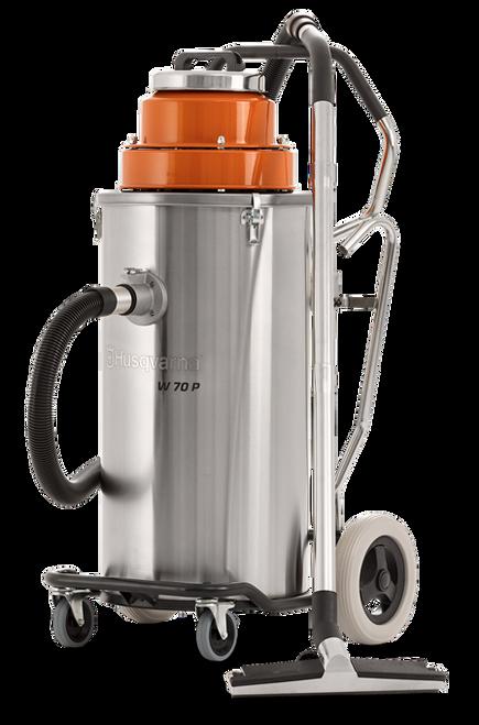 Husqvarna W 70P 120v 1PH Slurry Vacuum