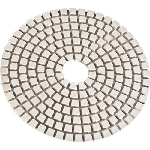 Gamma Diamond Polishing Pads for Engineered Stone (Quartz)Wet Kit