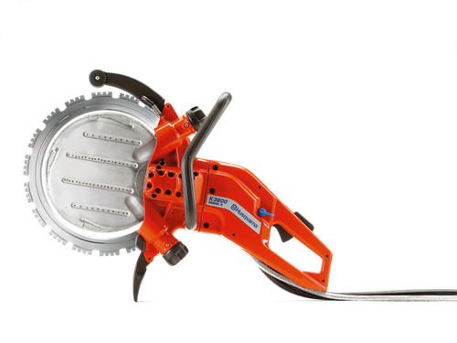 Husqvarna K 3600 MK II Power Cutter