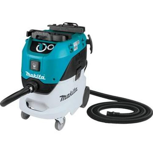 Makita VC4710L 11 Gallon Wet/Dry HEPA Filter Dust Extractor/Vacuum