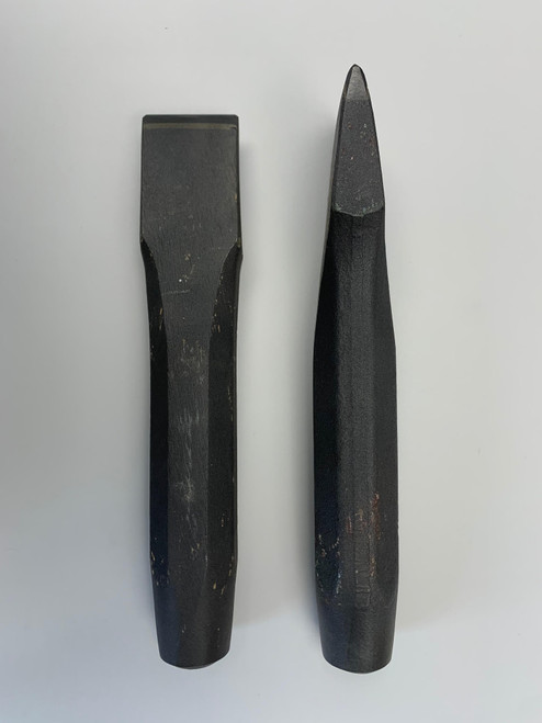 Carbide Tipped Chisel-Tracers