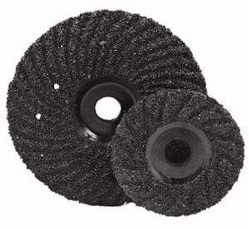 Zek Wheels 16 Grit Abrasive Grinding Disc