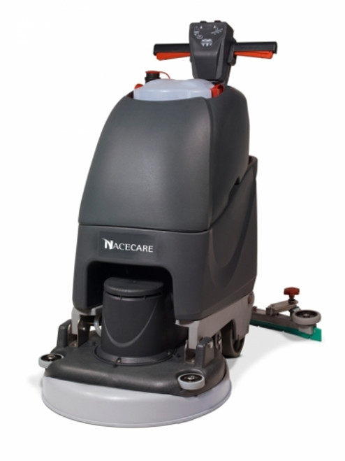 Diteq Nacecare™ TTB1120 Twintec Battery Floor Scrubber