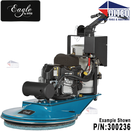 """27"""" Eagle Brand Contractor Series Buffer"""