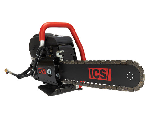ICS 695XL PG Gas Power Cutter for Pipe Cutting